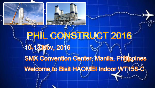 PHIL CONSTRUCT 2016